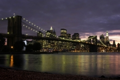 New York - straatbeeld