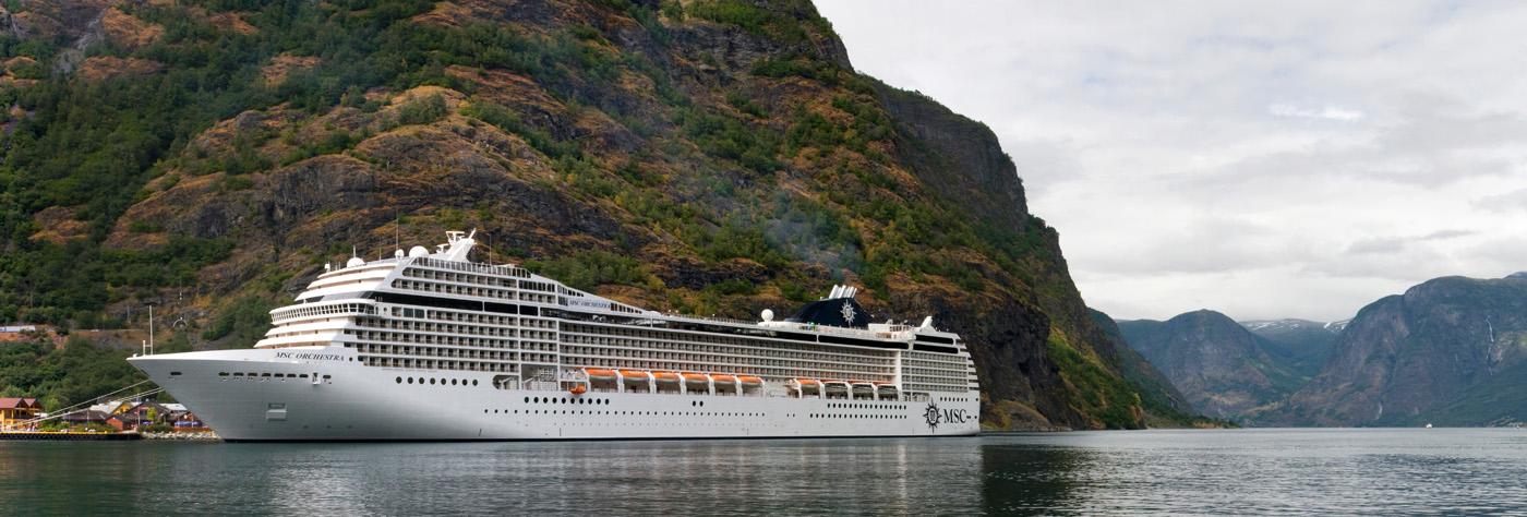 In Noorwegen vind je de rust in de uitgestrekte en ruige natuur met veel bossen, bergen en wild water. ANP COPYRIGHT SVB